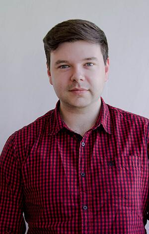 Интернет-маркетолог (SEO, PPC) Владислав – веб-студия SeoSpace