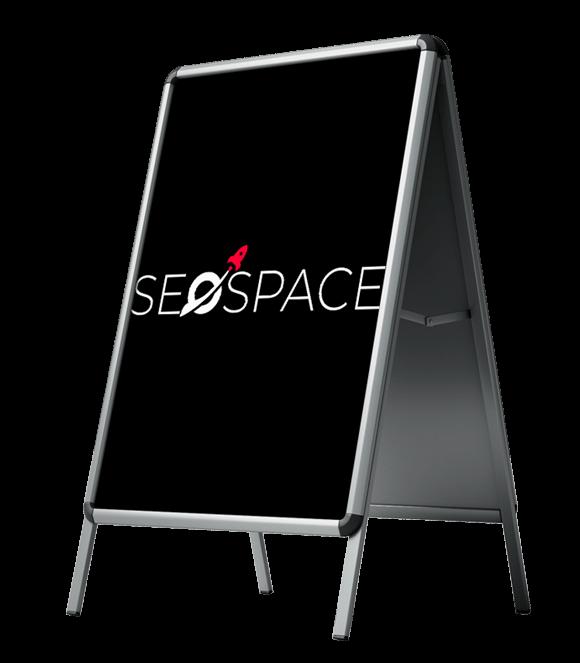 Работы по дизайну наружной рекламы-3 – веб-студия SeoSpace